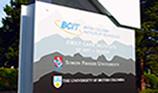 BCIT项目
